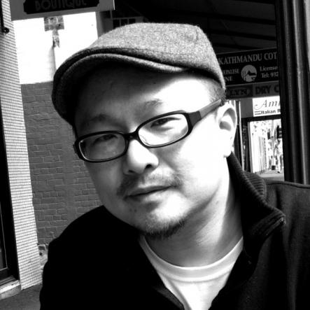 Prof Dr Zhaochen Ding