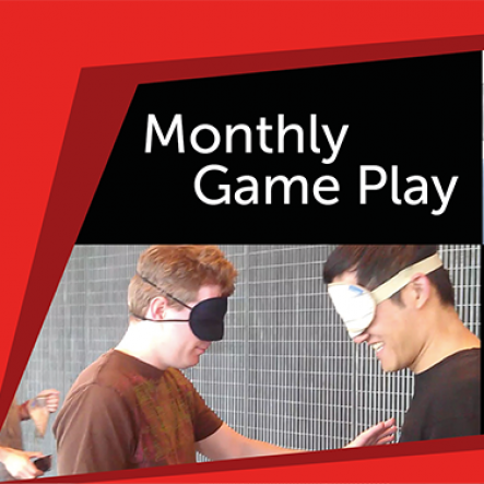 Audio Arc was conceived in a game design workshop led by game design artist Heather Kelley. The aim of the workshop was to develop a prototype game that exploited the surrounding physical environment as a play space.